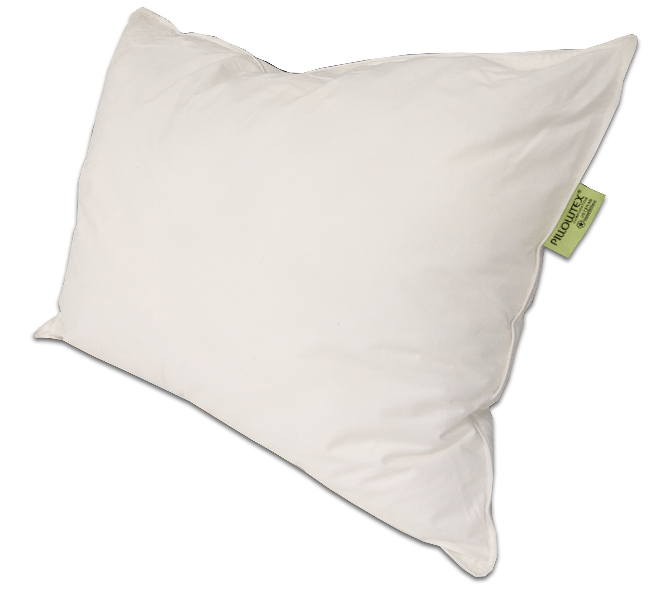 Pillows Similar to Choice Hotels (Standard (20''x26''), Soft)
