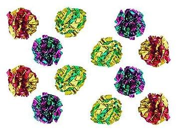 Image result for cat crinkle balls