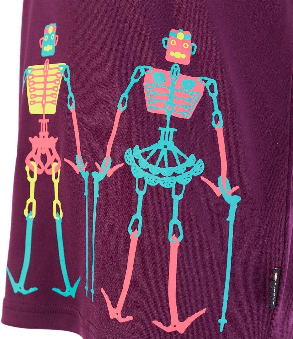 TRANGOWORLD Teleno Camiseta Unisex ni/ños