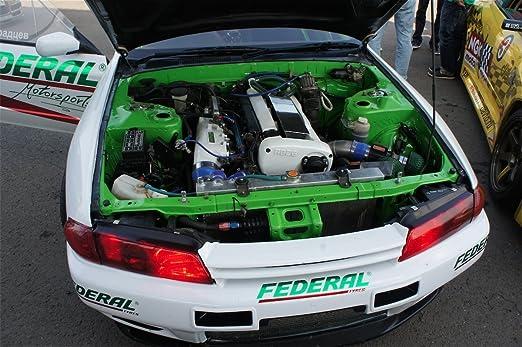 OEM for Nissan Skyline GTR R32 R33 R34 RB26DETT Autobahn88 Intake Manifold Gasket 14035-05U10