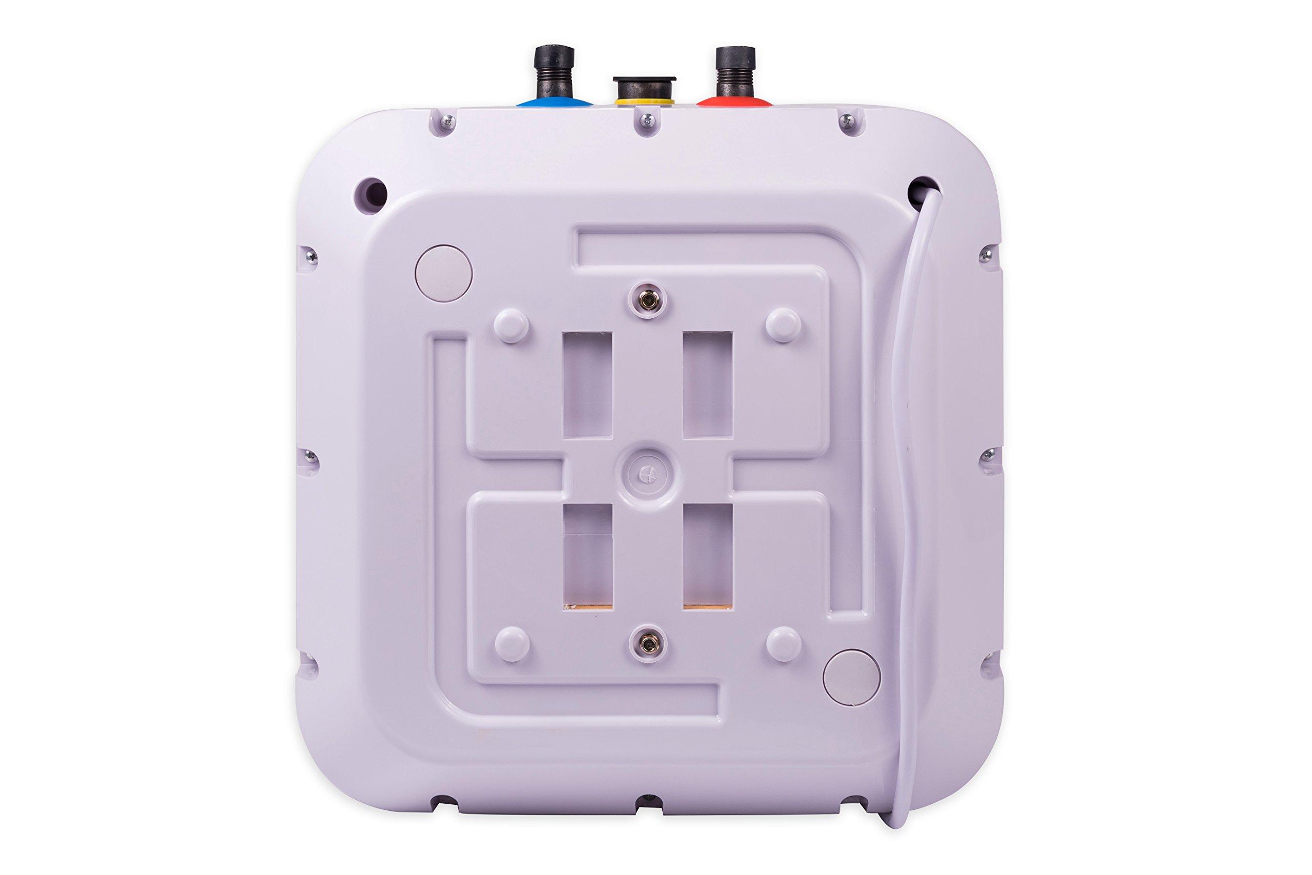 Eccotemp EM-4.0 Electric 4.0-Gallon Mini Tank Water Heater by Eccotemp (Image #1)