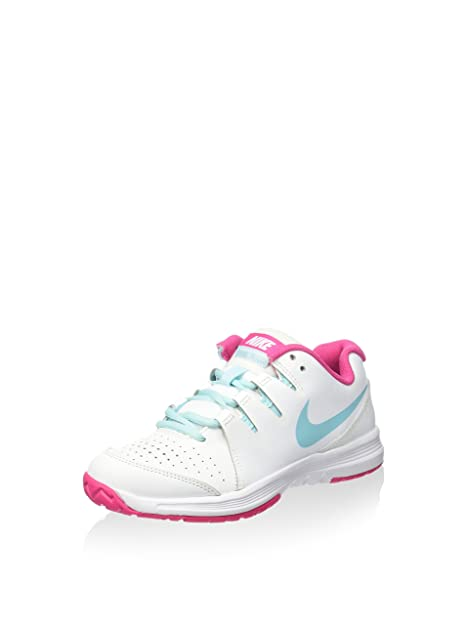 Nike Vapor Court (GS), Zapatillas de Tenis para Niñas: Amazon.es: Zapatos y complementos