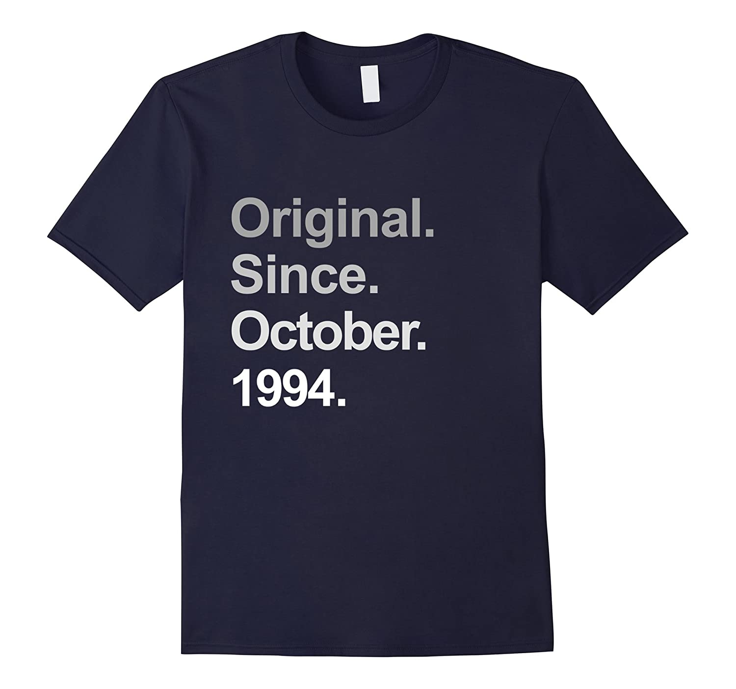Original Since October 1994 Shirt 23rd Birthday Gifts TShirt-FL