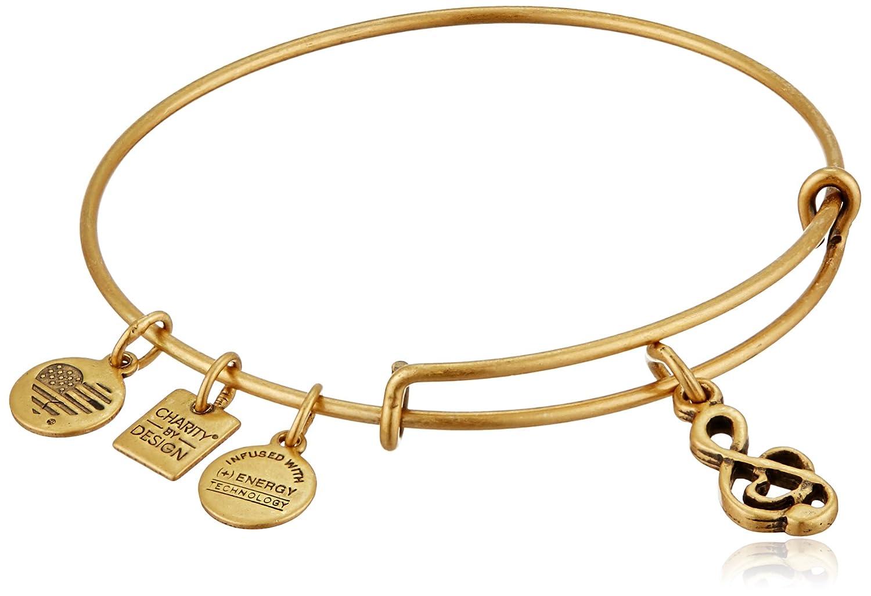 Alex Ani Charity Design Bracelet Image 3