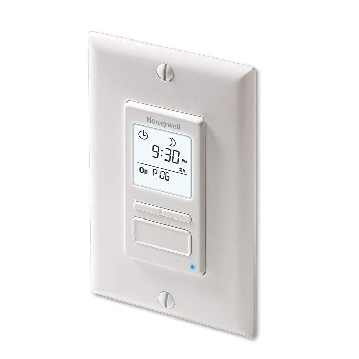 Top 9 Electrical Timers Switches Honeywell