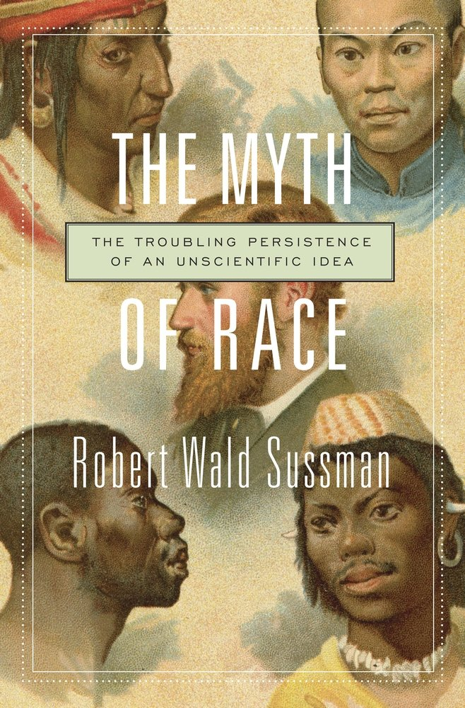 The Myth of Race: The Troubling Persistence of an Unscientific Idea pdf epub