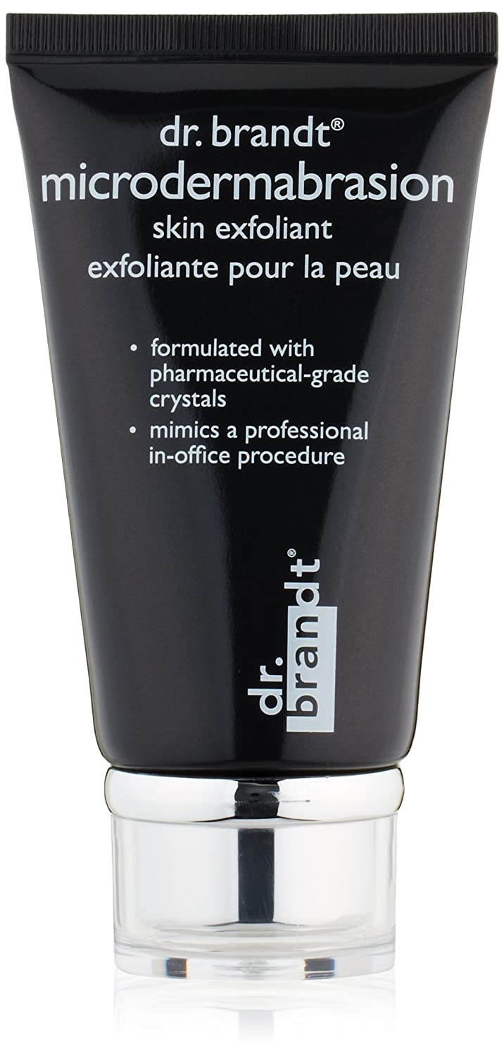 Microdermabrasion Skin Exfoliant by Dr.Brandt for Unisex - 2 oz Exfoliant 100000000722