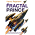 The Fractal Prince (Jean le Flambeur Book 3)