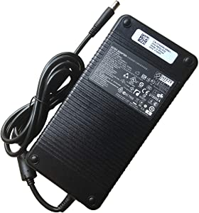 Genuine 330W 19.5V 16.9A Power Supply AC Adapter for Dell Alienware x51,X51 R2,M18x R1,R2,R3,M18X-0143,ADP-330AB D,331-2429,320-2269,XM3C3,DA330PM111 Big Charger