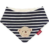 Baby Fehn 78718 Bebek Fuları Teddy, Çok Renkli