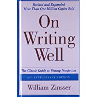 Image for On Writing Well: The Classic Guide To Writing Nonfiction (Turtleback Binding Edition)