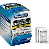 PhysiciansCare Extra Strength Pain Reliever (Compare to Excedrin), 50 Count