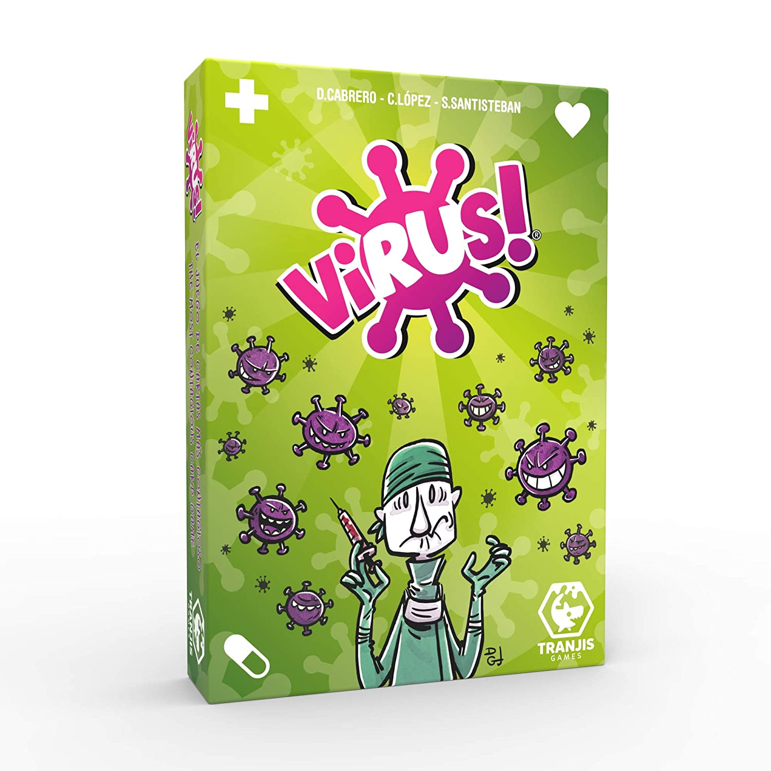 Virus! https://amzn.to/2BY6VE4