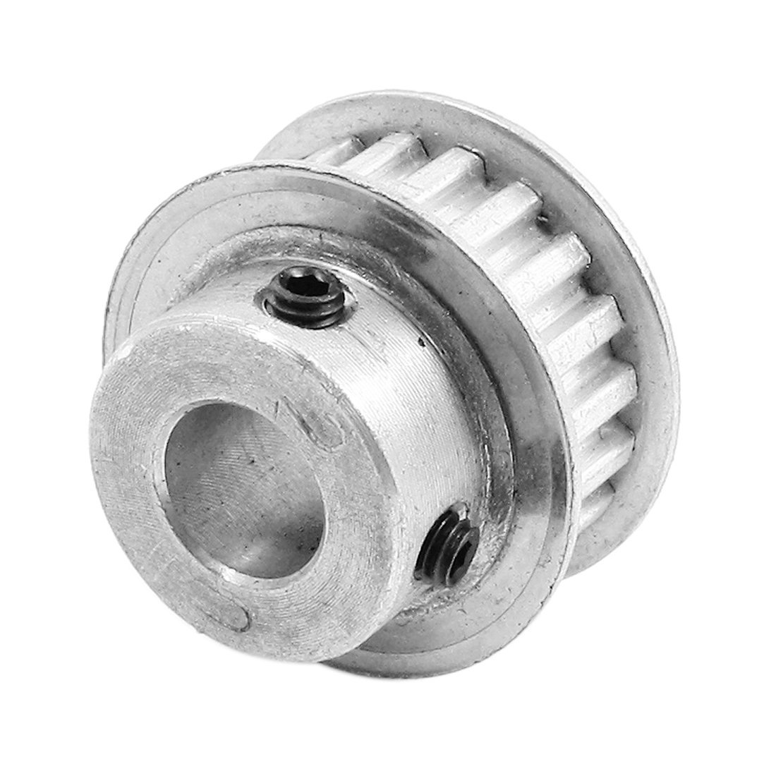 High Quality Uxcell A14041600ux0194 11mm Width 12mm Bore 20t Stepper Timing Belt Pulleys Motor Synchronous Pulley