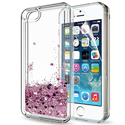 Iphone 5s Case Iphone 5 Case Iphone Se Se 2 Case W Hd Screen