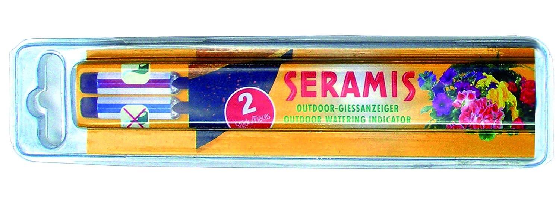 730499 seramis Riego marr/ón 3/x 2/x 30/cm seramis exterior