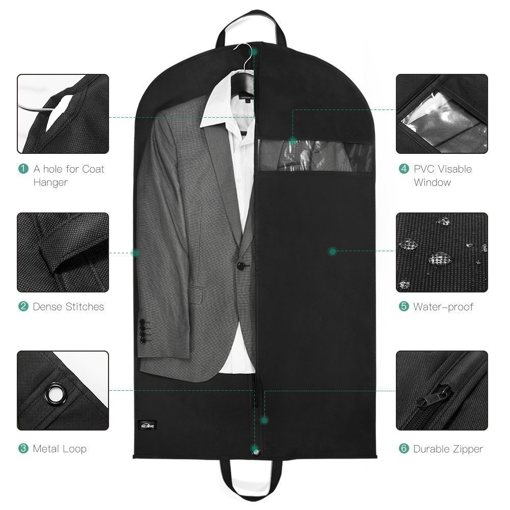 Kealive Suit Bag