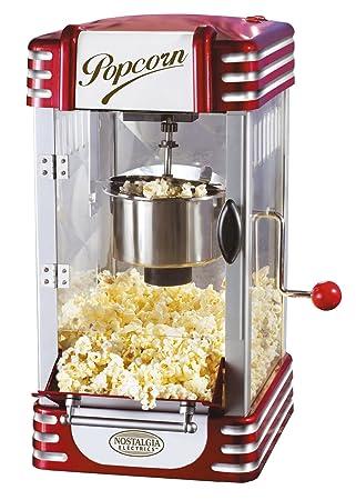 76505b3d92ea1 Simeo FC 170 Machine à Popcorn Retro Series  Amazon.fr  Cuisine   Maison