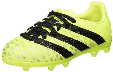 half price new arrival aliexpress adidas Boys' Ace 16.1 Fg J Football Boots