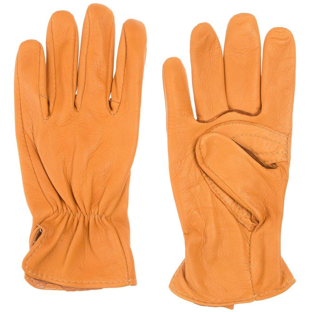 Geier Glove Co Geier Goatskin Driving Gloves 10.5