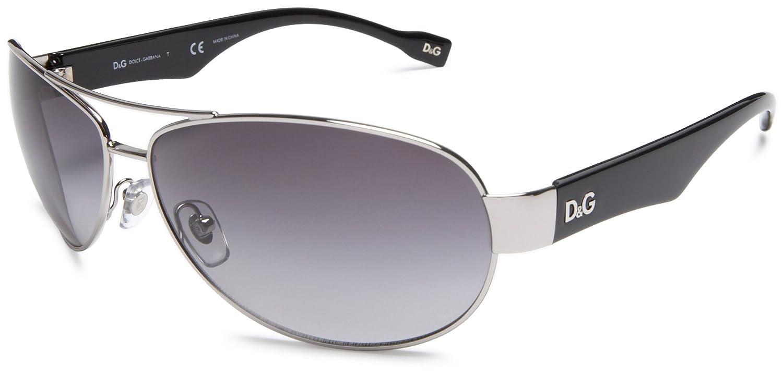 fd69407f6e39 D G Dolce   Gabbana Men s DD6064 Aviator Sunglasses