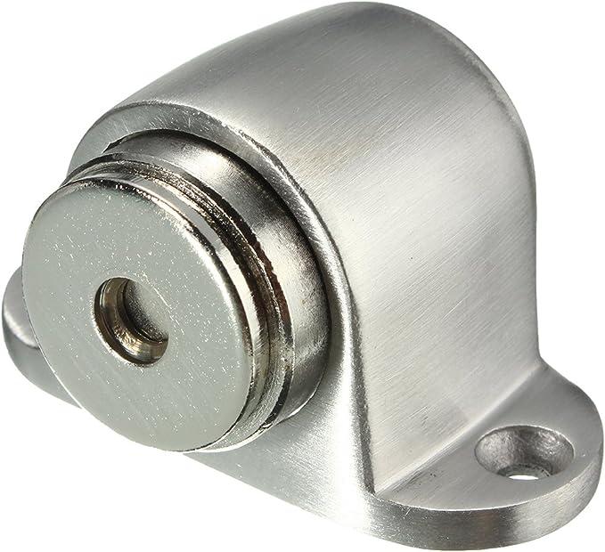 TIREOW Barn Door Lock Heavy Duty Stainless Steel Solid Thicken Stainless Steel Gate Lock Add Security Cabin Door Window Lock