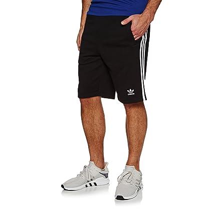 f760bd79b357 adidas 3-Stripes Short - Pantaloncini, Uomo, Nero (Nero): Amazon.it: Sport  e tempo libero