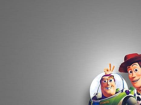 Posterhouzz Movie Toy Story Buzz Lightyear Woody Hd