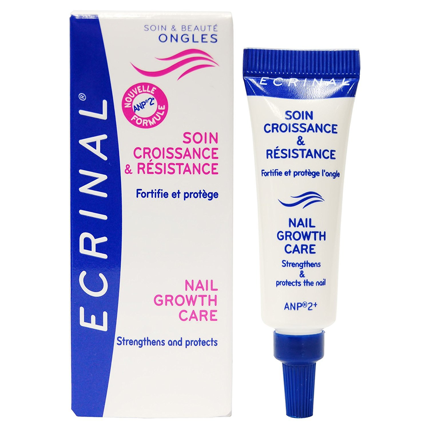 Ecrinal Growth And Strength Care 10ml 10739_12572