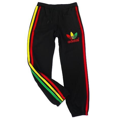 Adidas pantalones de chándal para hombre Mega TP Z62619, color ...