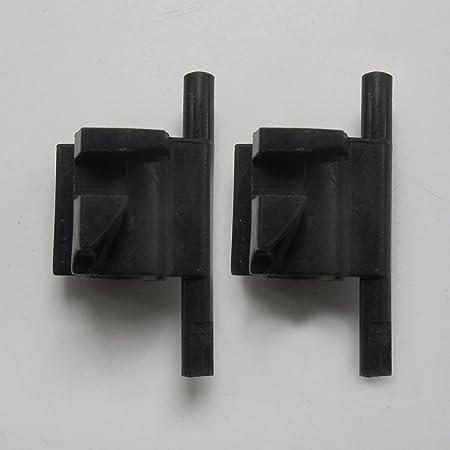KUNPENG - # FX0515020000-B 2piezas Reciprocador de barra de aguja ...