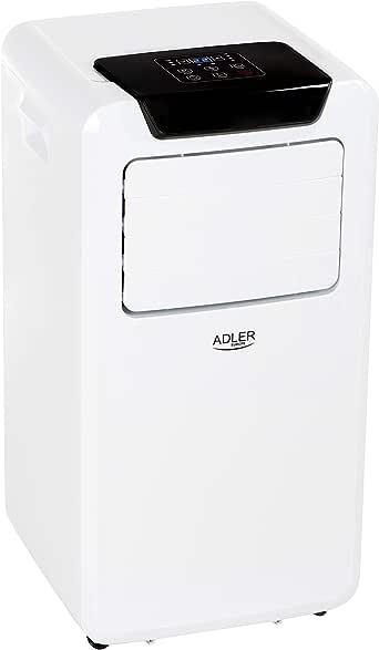 Adler AD7916 Aire acondicionado móviles portátil programable ...