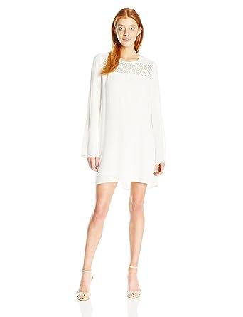 aa1458b12000 Billabong Junior s Open Horizon Shift Dress  Amazon.in  Clothing ...