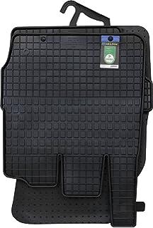 Petex Passform Gummimatte 4-teilig für Ford Mondeo V 2014