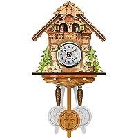 Amazon Los Más Vendidos Mejor Relojes Cucú Para Decoración
