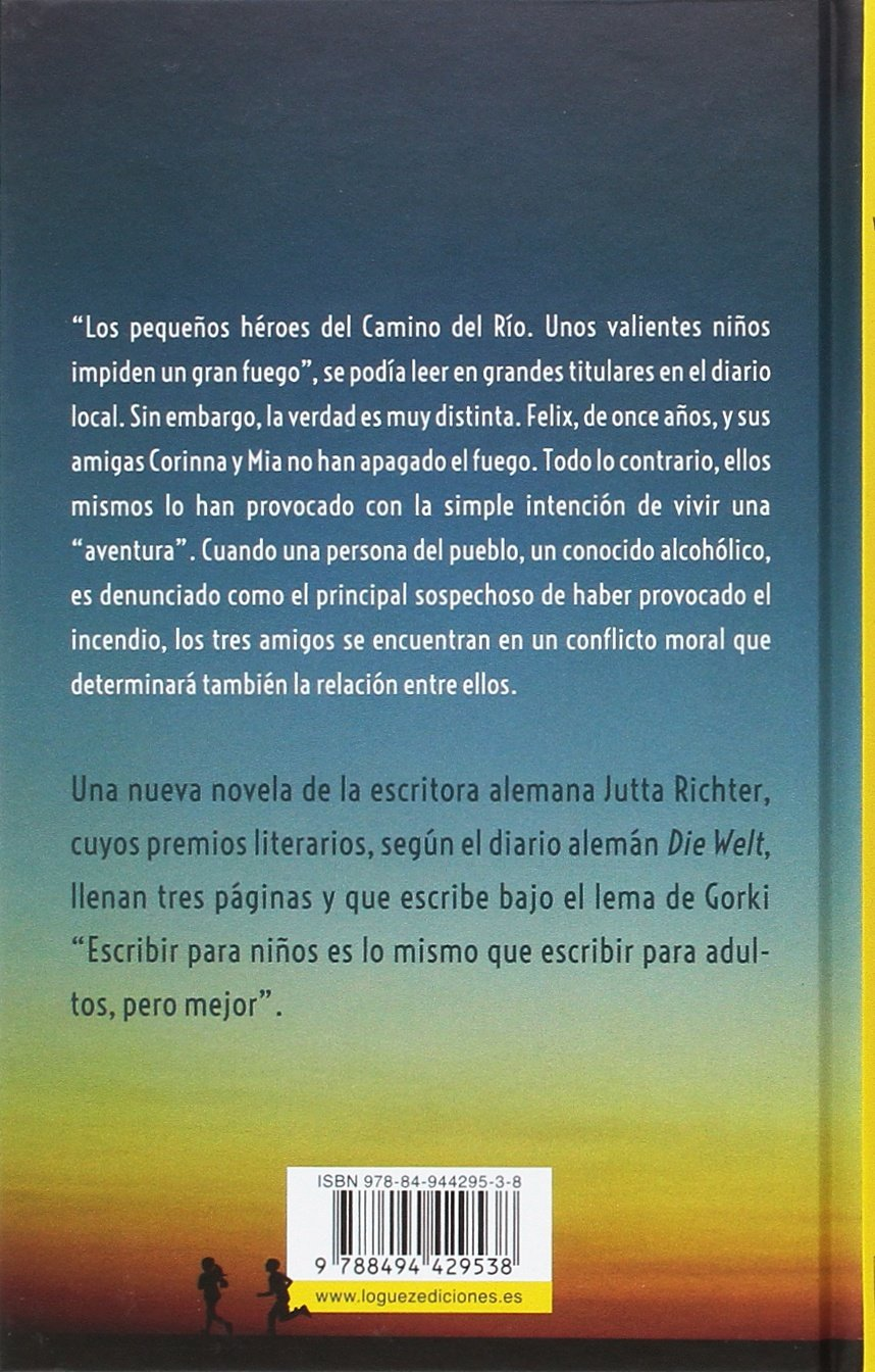 HEROES (DESDE 8 A�OS) (CARTONE): JUTTA RICHTER: 9788494429538: Amazon.com: Books