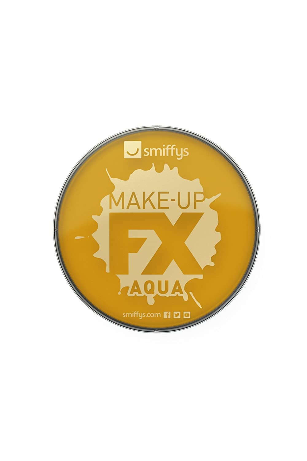 Amazon Com Metal Gold Fx Face Body Paints Water Based