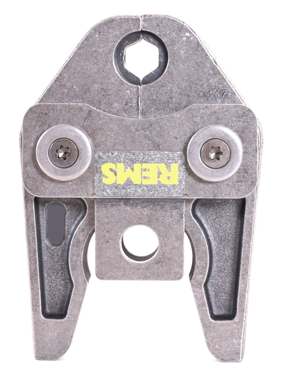 Rems 570125 Pince /à sertir Profil V 18 mm