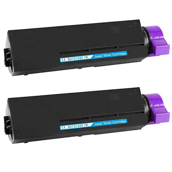 Tito-Express Platinum Serie 2 Cartuchos de tóner XXL compatibles ...