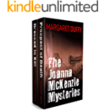 The Joanna McKenzie Mysteries