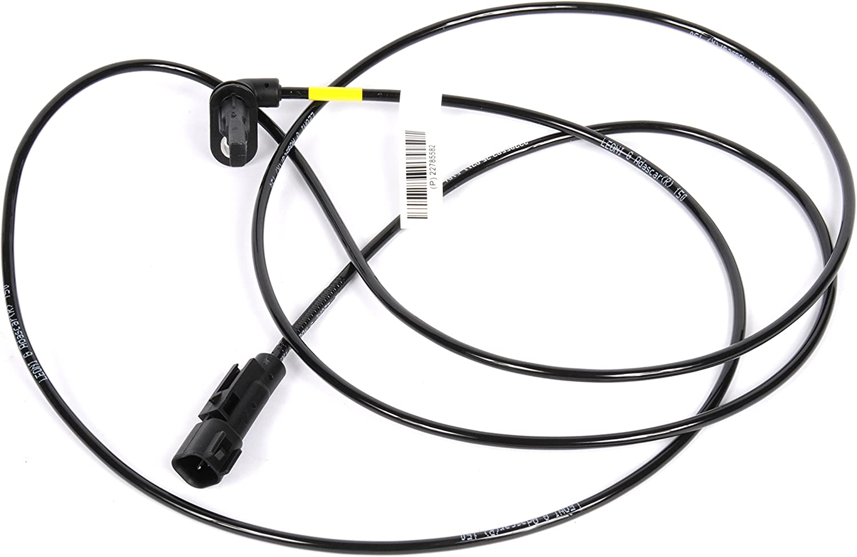 ACDelco 88969678 GM Original Equipment Rear Passenger Side ABS Wheel Speed Sensor