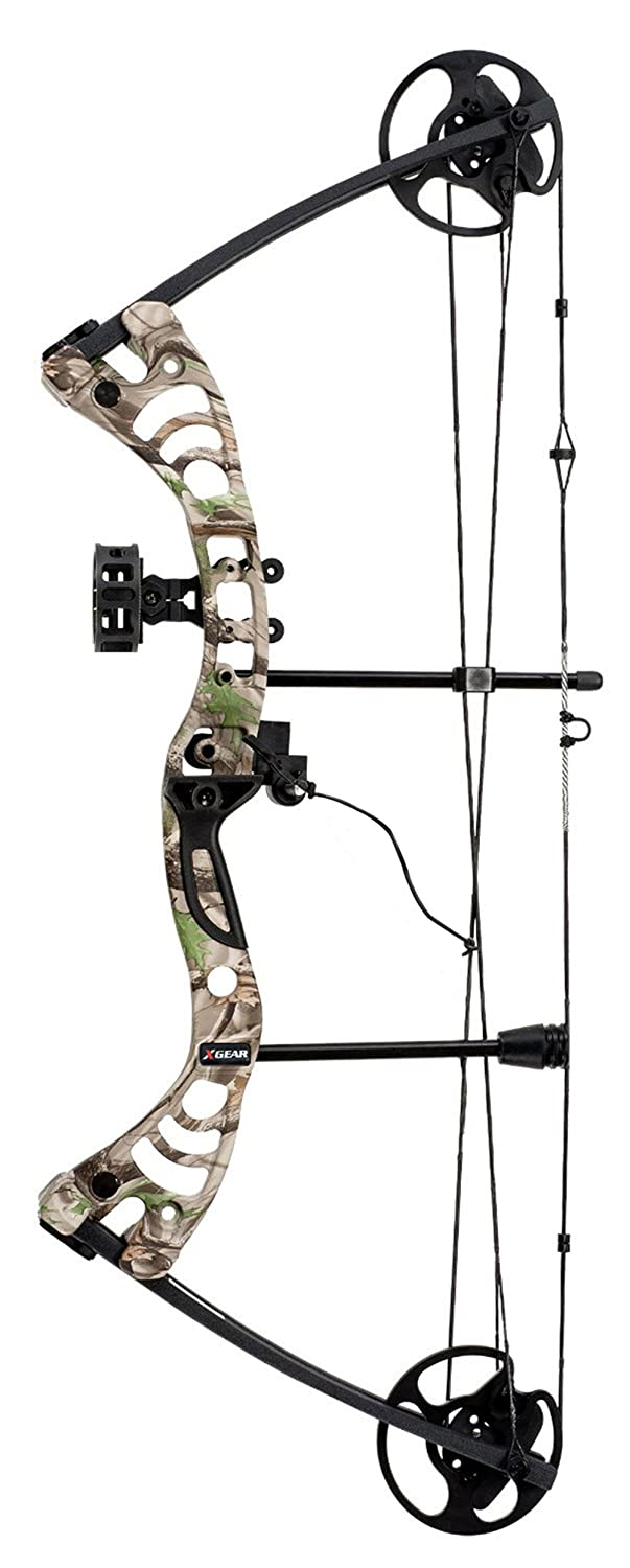 XGear Outdoors Compound Bow