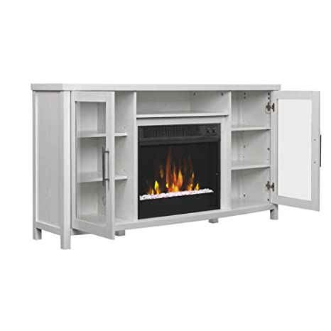 Fresh Contemporary Fireplace Tv Stand