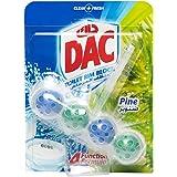 DAC Power Active Pine Toilet Rim Block - 50 g