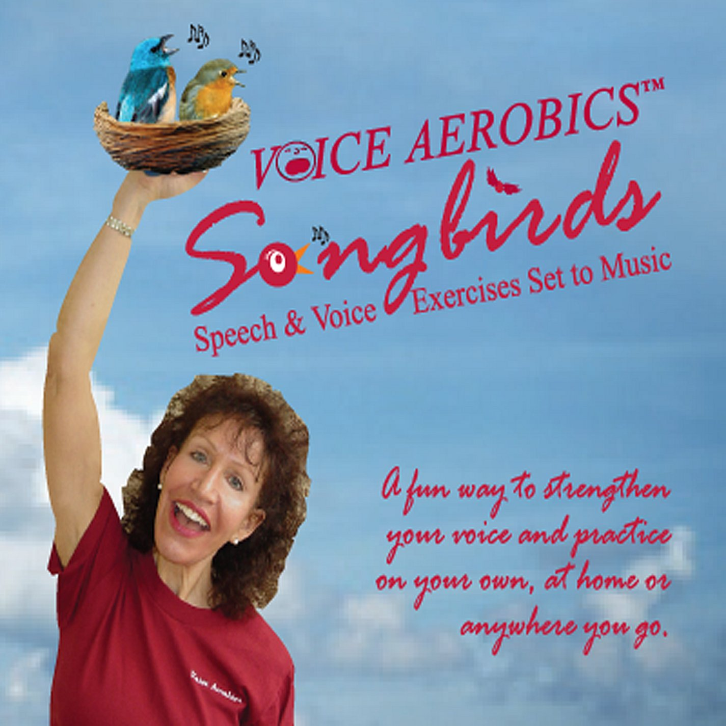 Voice Aerobics Songbirds
