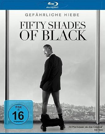 Fifty Shades Of Black Blu Ray Amazonde Marlon Wayans Kali Hawk