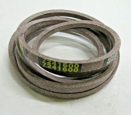 1 Band 106 Length Aramid D/&D PowerDrive 7214100 ARIENS or Gravely Kevlar Replacement Belt