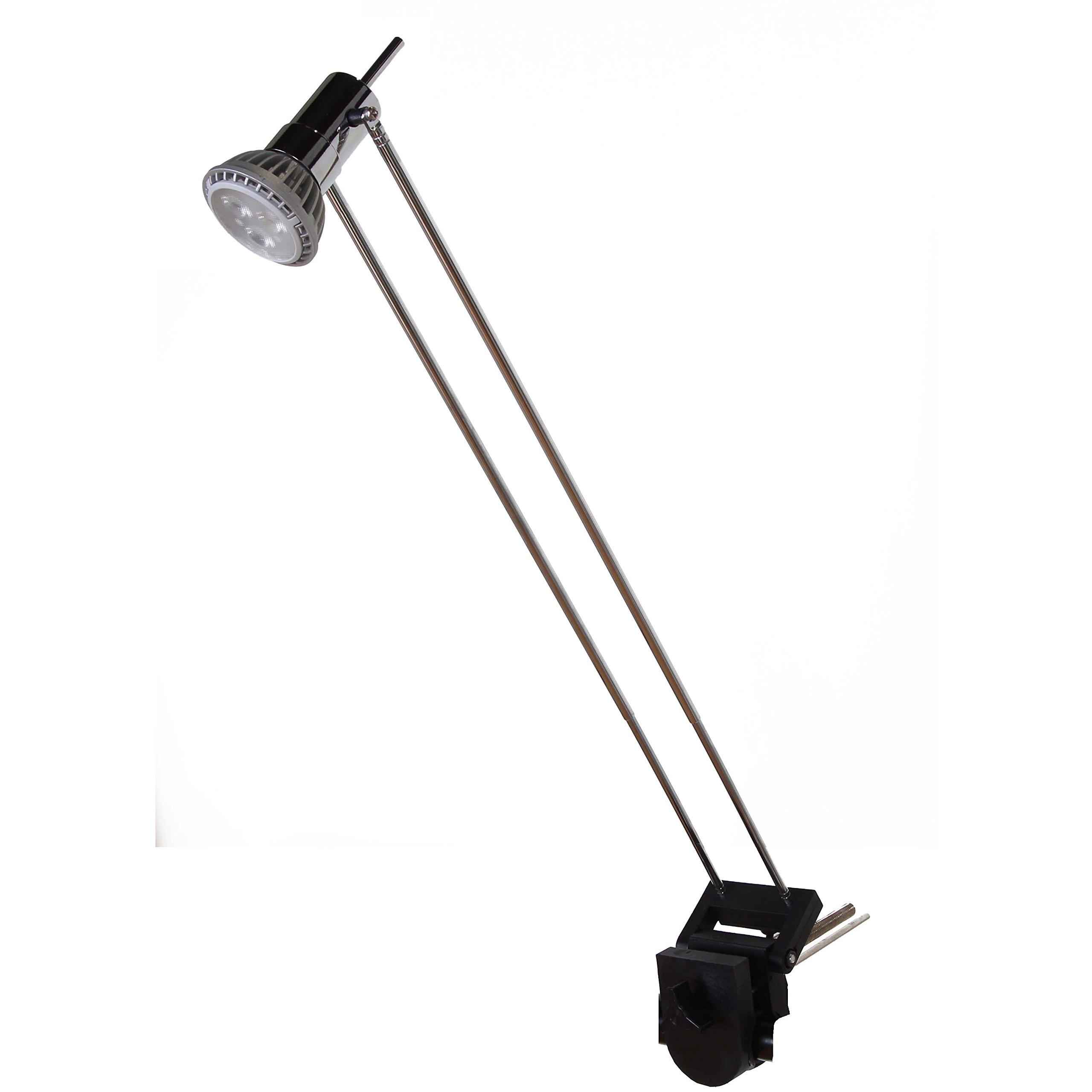 Direct-Lighting LED Antenna arm Display Light DL-59843