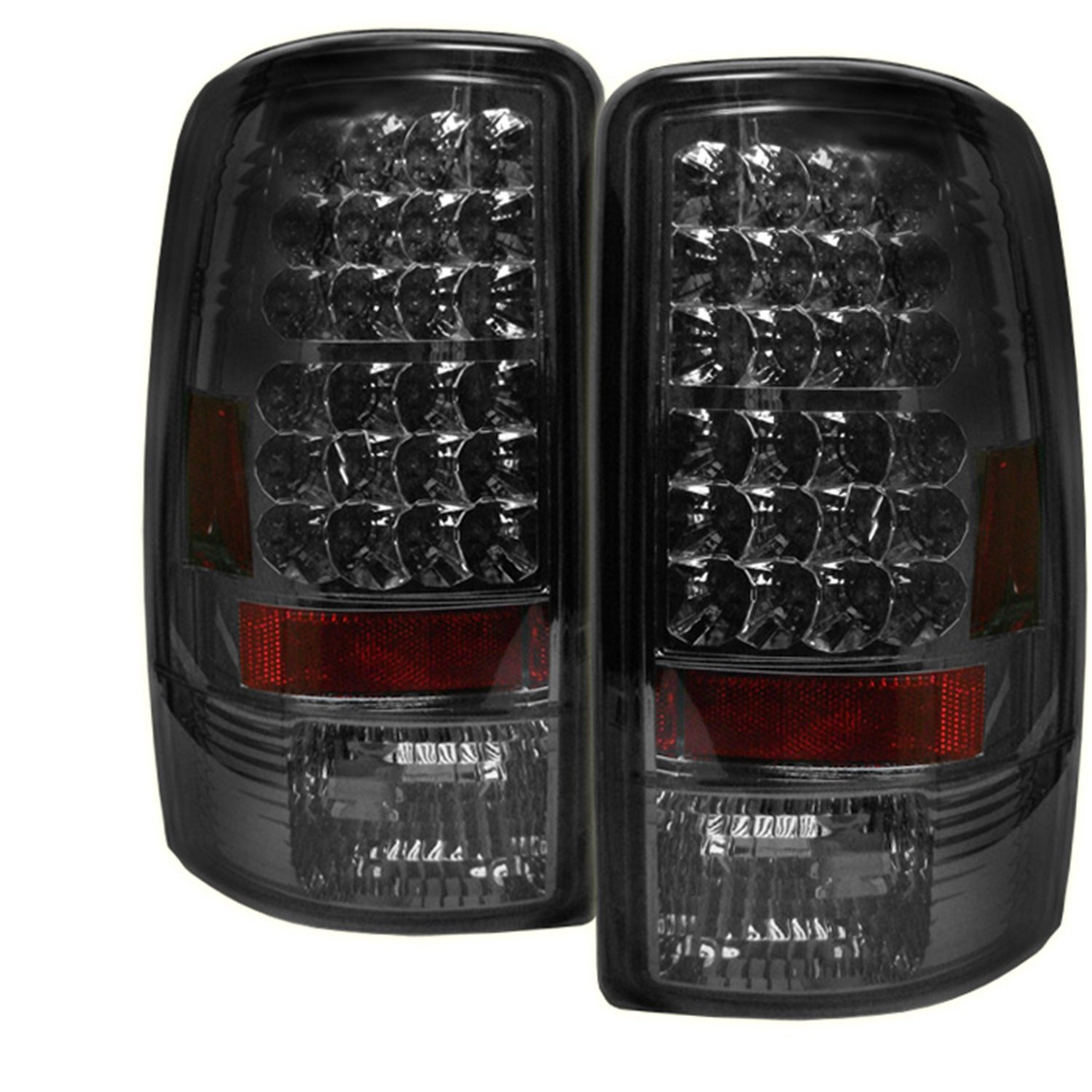 71Z%2BuUEvNaL._SL1500_ amazon com spyder auto chevy suburban tahoe 1500 2500 gmc yukon 2005 GMC Yukon XL at virtualis.co