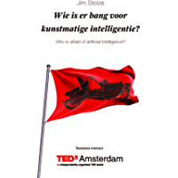 Wie is er bang voor kunstmatige intelligentie?